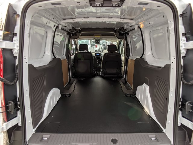 2020 Transit Connect, Empty Cargo Van #50090 - photo 1
