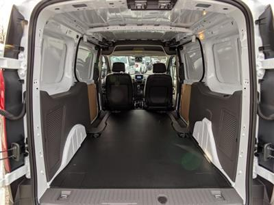 2020 Transit Connect, Empty Cargo Van #50090 - photo 2