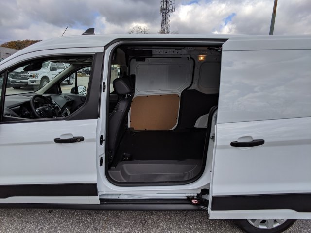 2020 Ford Transit Connect, Empty Cargo Van #50091 - photo 10