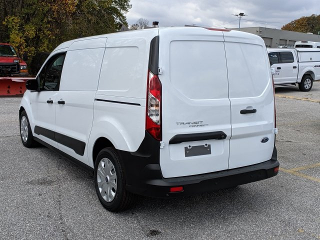 2020 Ford Transit Connect, Empty Cargo Van #50091 - photo 3