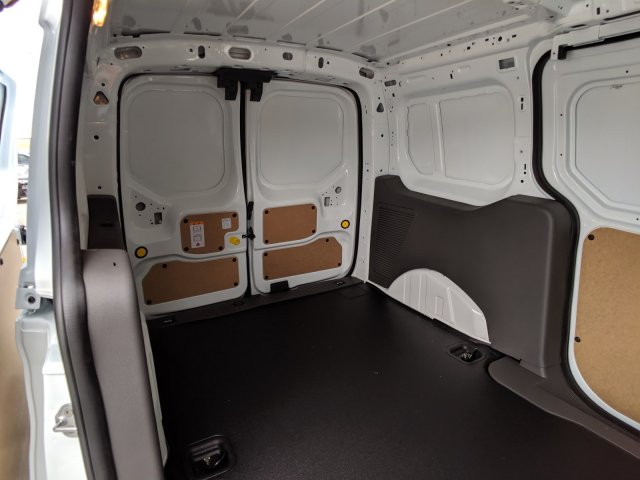 2020 Ford Transit Connect, Empty Cargo Van #50091 - photo 9