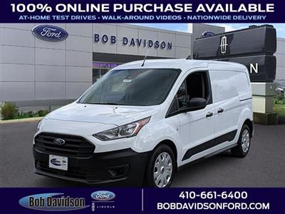 2020 Ford Transit Connect, Empty Cargo Van #50091 - photo 1