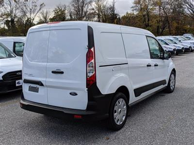 2020 Transit Connect, Empty Cargo Van #50092 - photo 4