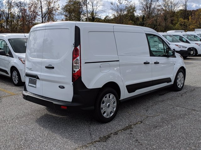 2020 Ford Transit Connect, Empty Cargo Van #50093 - photo 4