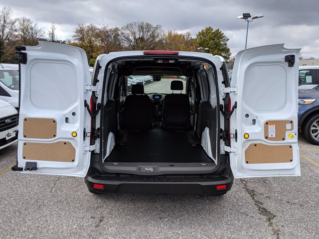 2020 Ford Transit Connect, Empty Cargo Van #50093 - photo 10