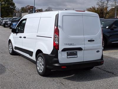 2020 Ford Transit Connect, Empty Cargo Van #50093 - photo 3
