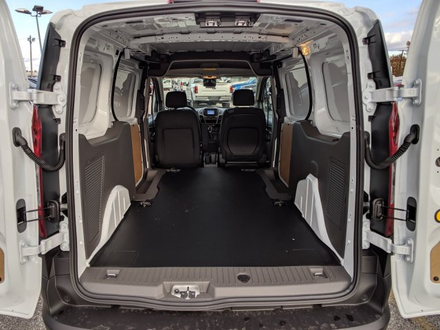 2020 Ford Transit Connect, Empty Cargo Van #50095 - photo 2