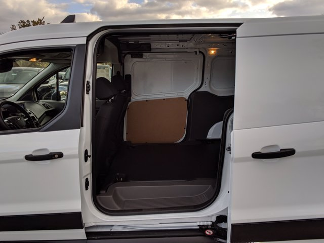 2020 Ford Transit Connect, Empty Cargo Van #50095 - photo 11