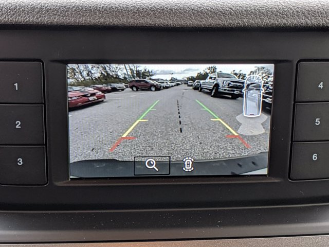 2020 Ford Transit Connect, Empty Cargo Van #50095 - photo 23
