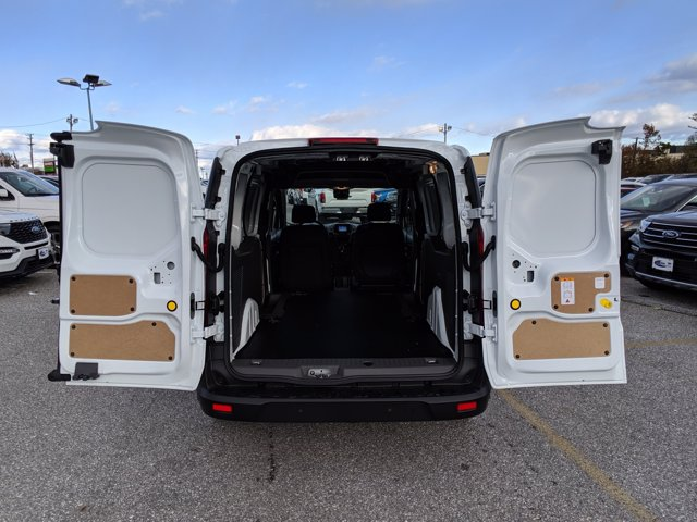 2020 Ford Transit Connect, Empty Cargo Van #50095 - photo 10