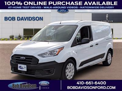 2020 Ford Transit Connect, Empty Cargo Van #50095 - photo 1