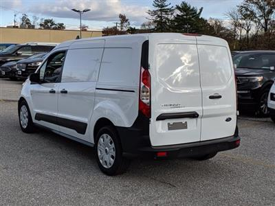 2020 Ford Transit Connect, Empty Cargo Van #50095 - photo 3