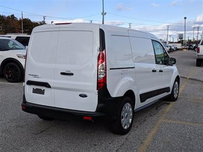 2020 Ford Transit Connect, Empty Cargo Van #50095 - photo 4
