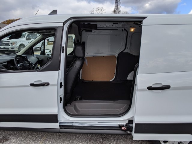 2020 Transit Connect, Empty Cargo Van #50096 - photo 10