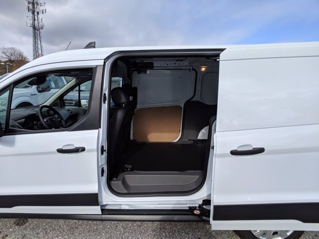 2020 Transit Connect, Empty Cargo Van #50112 - photo 11