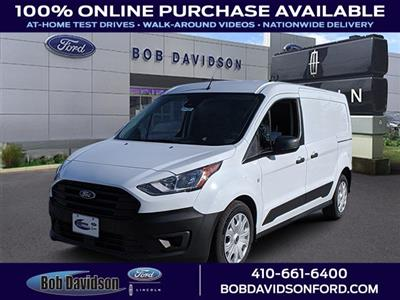 2020 Ford Transit Connect, Empty Cargo Van #50118 - photo 1