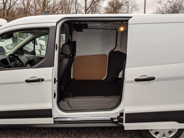 2020 Ford Transit Connect, Empty Cargo Van #50137 - photo 11