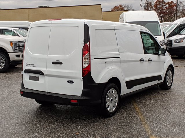 2020 Ford Transit Connect, Empty Cargo Van #50137 - photo 4