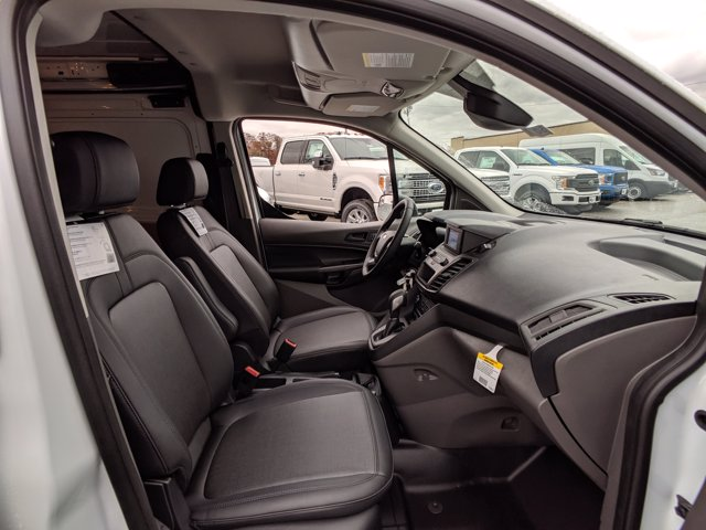 2020 Ford Transit Connect, Empty Cargo Van #50137 - photo 7
