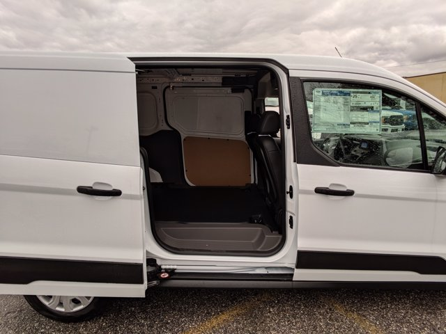 2020 Ford Transit Connect, Empty Cargo Van #50137 - photo 8