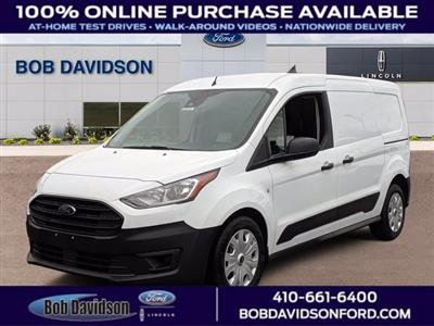 2020 Ford Transit Connect, Empty Cargo Van #50137 - photo 1