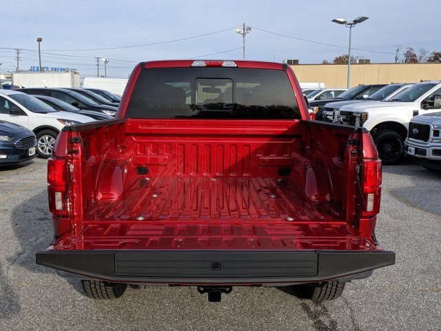 2020 F-150 SuperCrew Cab 4x4, Pickup #50140 - photo 8