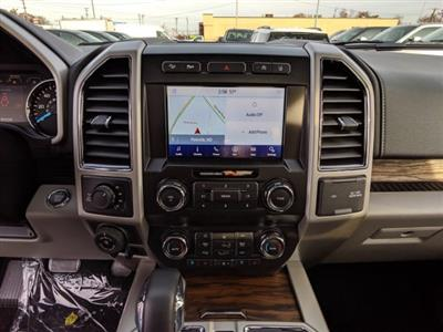 2020 F-150 SuperCrew Cab 4x4, Pickup #50140 - photo 12