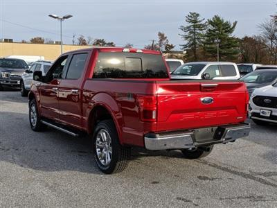 2020 F-150 SuperCrew Cab 4x4, Pickup #50140 - photo 2