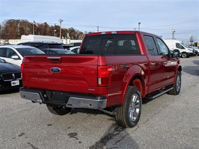2020 F-150 SuperCrew Cab 4x4, Pickup #50140 - photo 3