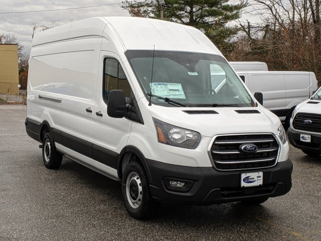 2020 Transit 250 High Roof RWD, Empty Cargo Van #50141 - photo 5