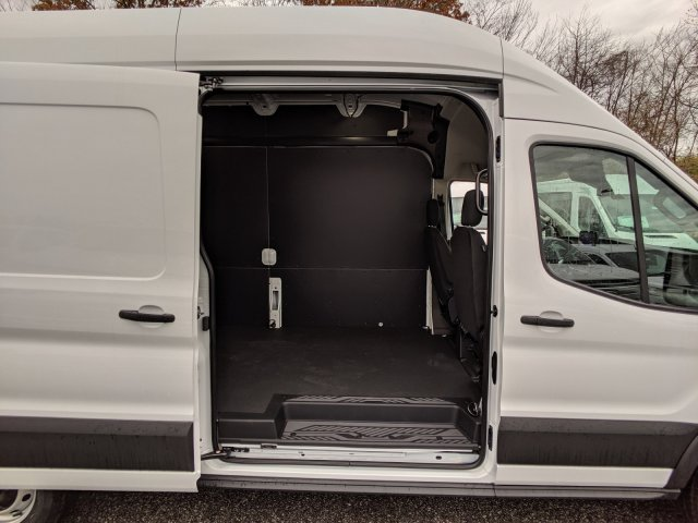 2020 Transit 250 High Roof RWD, Empty Cargo Van #50141 - photo 8