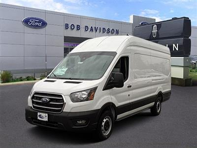 2020 Transit 250 High Roof RWD, Empty Cargo Van #50141 - photo 1