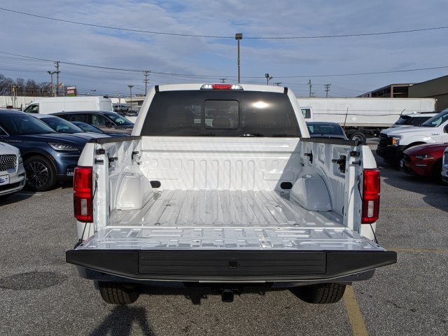 2020 F-150 SuperCrew Cab 4x4, Pickup #50143 - photo 8