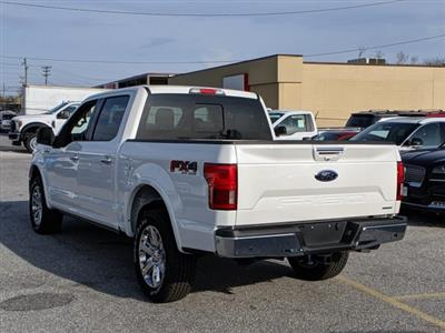 2020 F-150 SuperCrew Cab 4x4, Pickup #50143 - photo 2