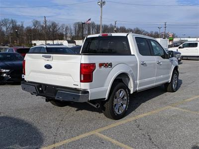 2020 F-150 SuperCrew Cab 4x4, Pickup #50143 - photo 3