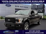 2020 F-150 SuperCrew Cab 4x4, Pickup #50144 - photo 1