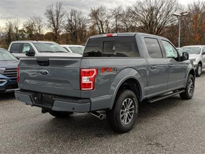 2020 F-150 SuperCrew Cab 4x4, Pickup #50156 - photo 3