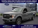 2020 F-150 SuperCrew Cab 4x4, Pickup #50156 - photo 1