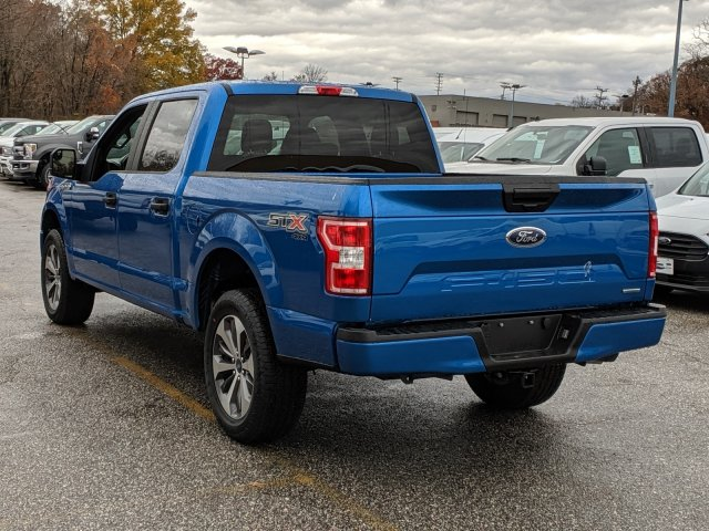 2020 F-150 SuperCrew Cab 4x4, Pickup #50160 - photo 1