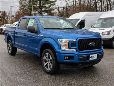 2020 F-150 SuperCrew Cab 4x4, Pickup #50160 - photo 4