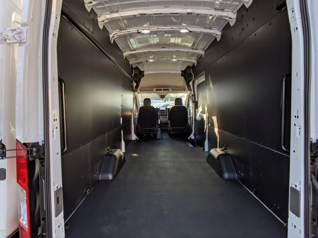 2020 Transit 350 High Roof RWD, Empty Cargo Van #50165 - photo 10