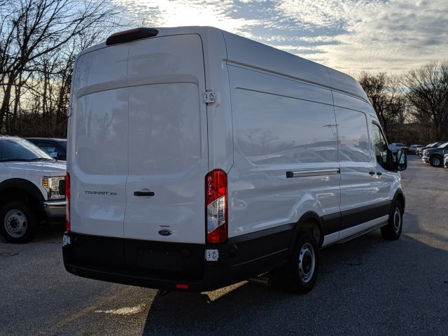 2020 Transit 350 High Roof RWD, Empty Cargo Van #50165 - photo 4