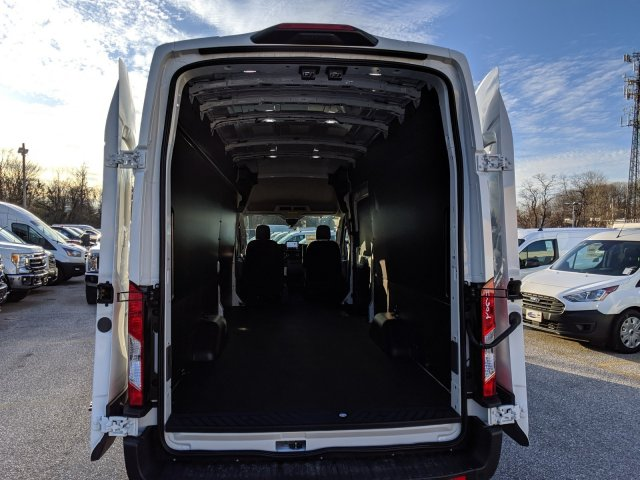 2020 Transit 350 High Roof RWD, Empty Cargo Van #50165 - photo 2