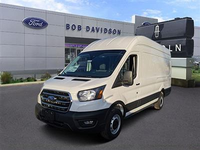 2020 Transit 350 High Roof RWD, Empty Cargo Van #50165 - photo 1