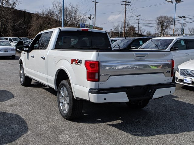 2020 F-150 SuperCrew Cab 4x4, Pickup #50169 - photo 2