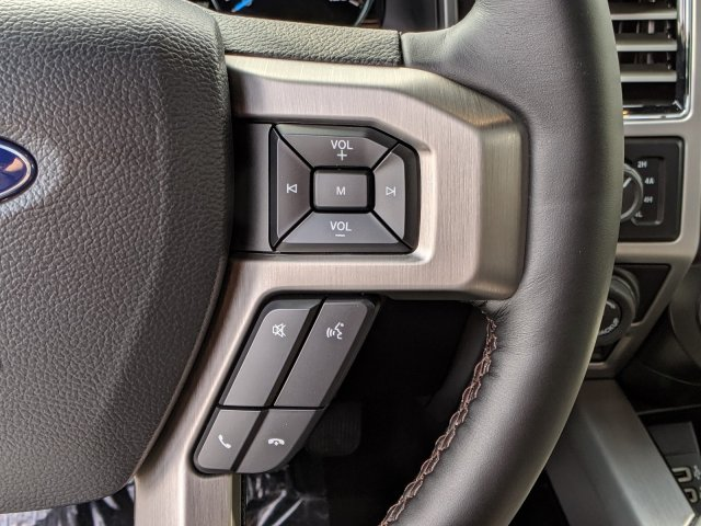 2020 F-150 SuperCrew Cab 4x4, Pickup #50169 - photo 20