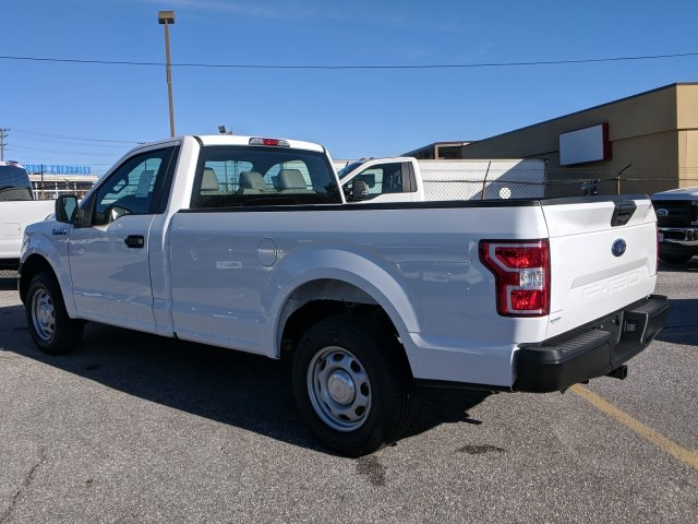 2020 F-150 Regular Cab 4x2, Pickup #50181 - photo 2