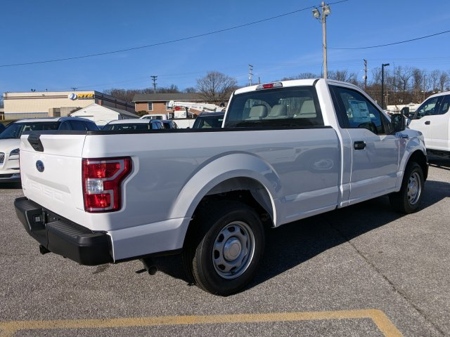 2020 F-150 Regular Cab 4x2, Pickup #50181 - photo 3