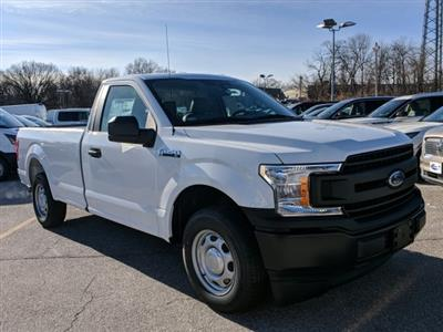 2020 F-150 Regular Cab 4x2, Pickup #50181 - photo 4