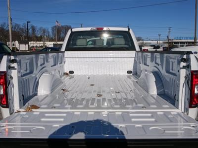2020 F-150 Regular Cab 4x2, Pickup #50181 - photo 7